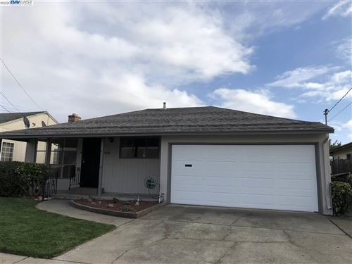 Photo of 808 Chico Drive, SAN LEANDRO, CA 94578 (MLS # 40892734)