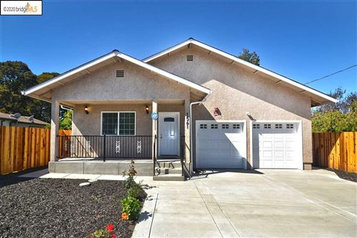 Photo of 1541 Giaramita St, RICHMOND, CA 94801 (MLS # 40922734)