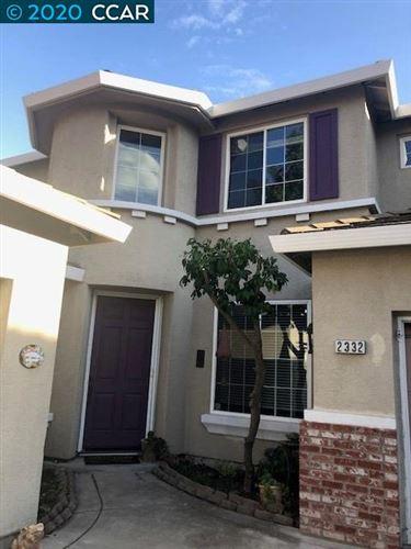 Photo of 2332 Quartz Way, ANTIOCH, CA 94531 (MLS # 40927734)