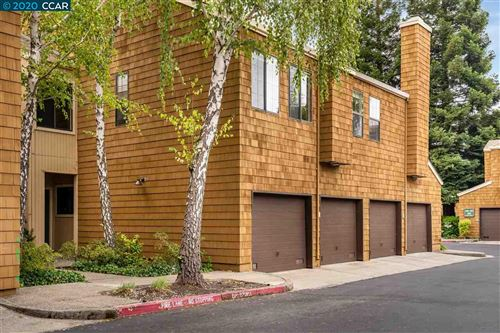 Photo of 203 Copper Ridge Rd, SAN RAMON, CA 94582 (MLS # 40915735)