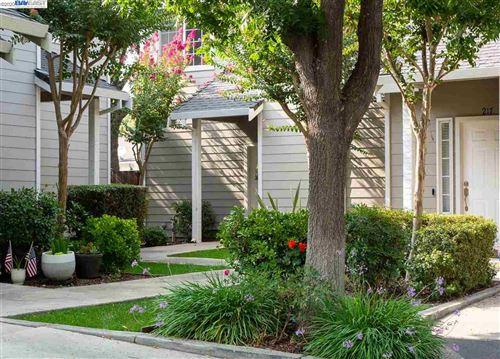 Photo of 219 Spring Ave, MORGAN HILL, CA 95037 (MLS # 40920735)