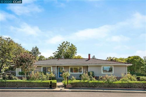 Photo of 3798 Saint Peter Court, CONCORD, CA 94518 (MLS # 40922735)