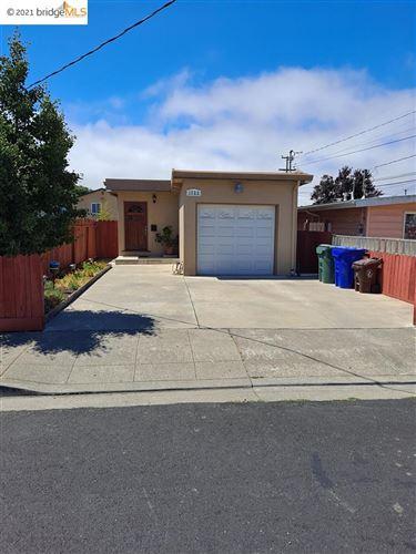 Photo of 1722 Dover Ave, SAN PABLO, CA 94806 (MLS # 40958735)