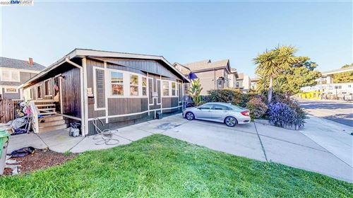 Photo of 3311 MLK Jr. Way #A, OAKLAND, CA 94609 (MLS # 40896736)