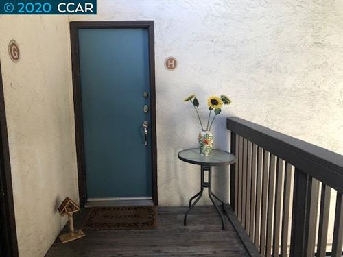 Photo of 1620 Laguna St #H, CONCORD, CA 94520 (MLS # 40900736)