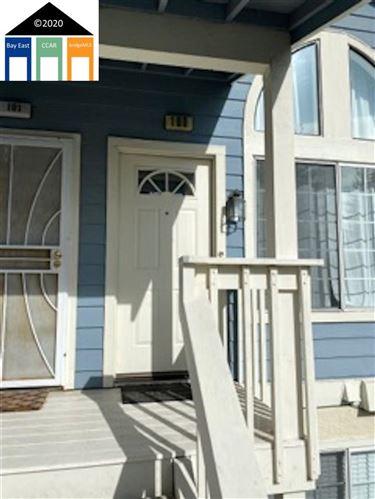 Photo of 100 Glenwood, HERCULES, CA 94547 (MLS # 40921736)