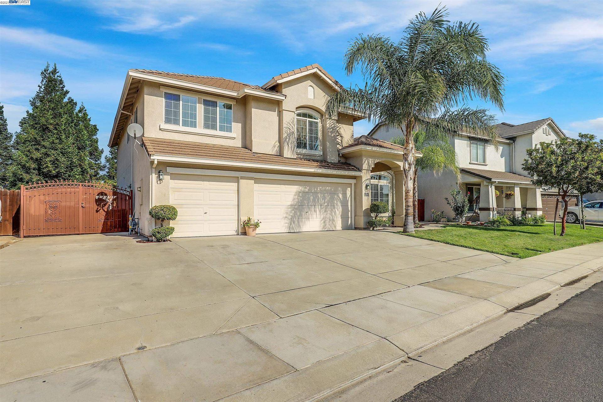 709 Donovan Street, Manteca, CA 95337 - MLS#: 40967736