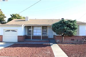 Photo of 1223 Lucille St, SAN LEANDRO, CA 94577 (MLS # 40884737)