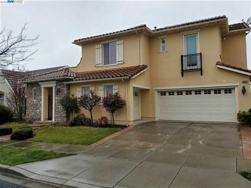 Photo of 1899 Hollyview Dr, SAN RAMON, CA 94582 (MLS # 40899738)