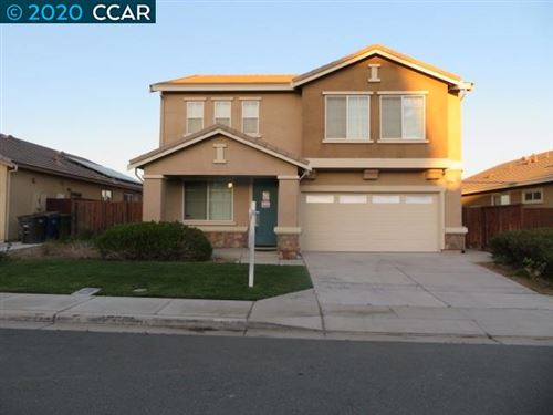 Photo of 2451 Vallarta Dr, BAY POINT, CA 94565 (MLS # 40922738)