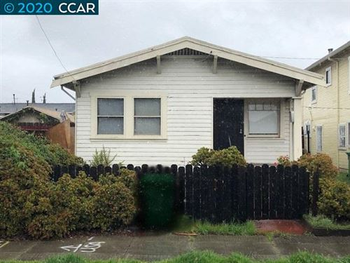 Photo of 8712 A St, OAKLAND, CA 94621 (MLS # 40900739)