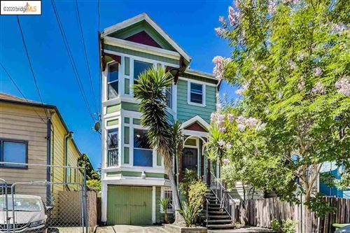 Photo of 861 20Th St, OAKLAND, CA 94607 (MLS # 40911739)