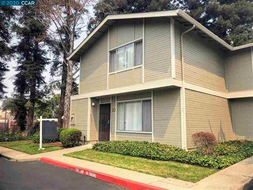Photo of 226 Loma Verde Dr, SAN LORENZO, CA 94580 (MLS # 40917739)