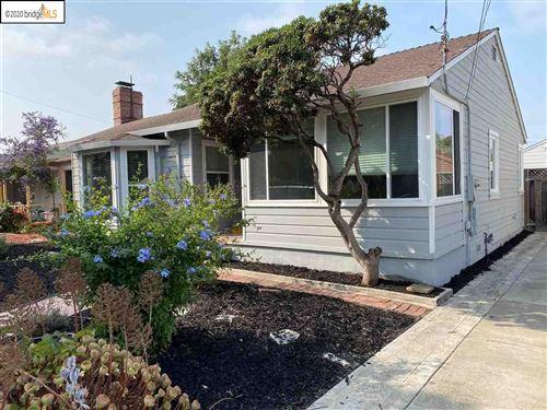 Photo of 121 Dorchester Ave, SAN LEANDRO, CA 94577 (MLS # 40920739)
