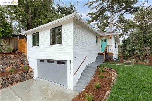 Tiny photo for 6735 Heartwood, OAKLAND, CA 94611 (MLS # 40938739)
