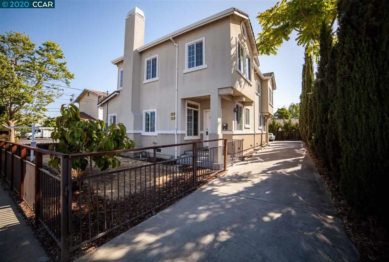 Photo for 278 N K St, LIVERMORE, CA 94551 (MLS # 40905739)
