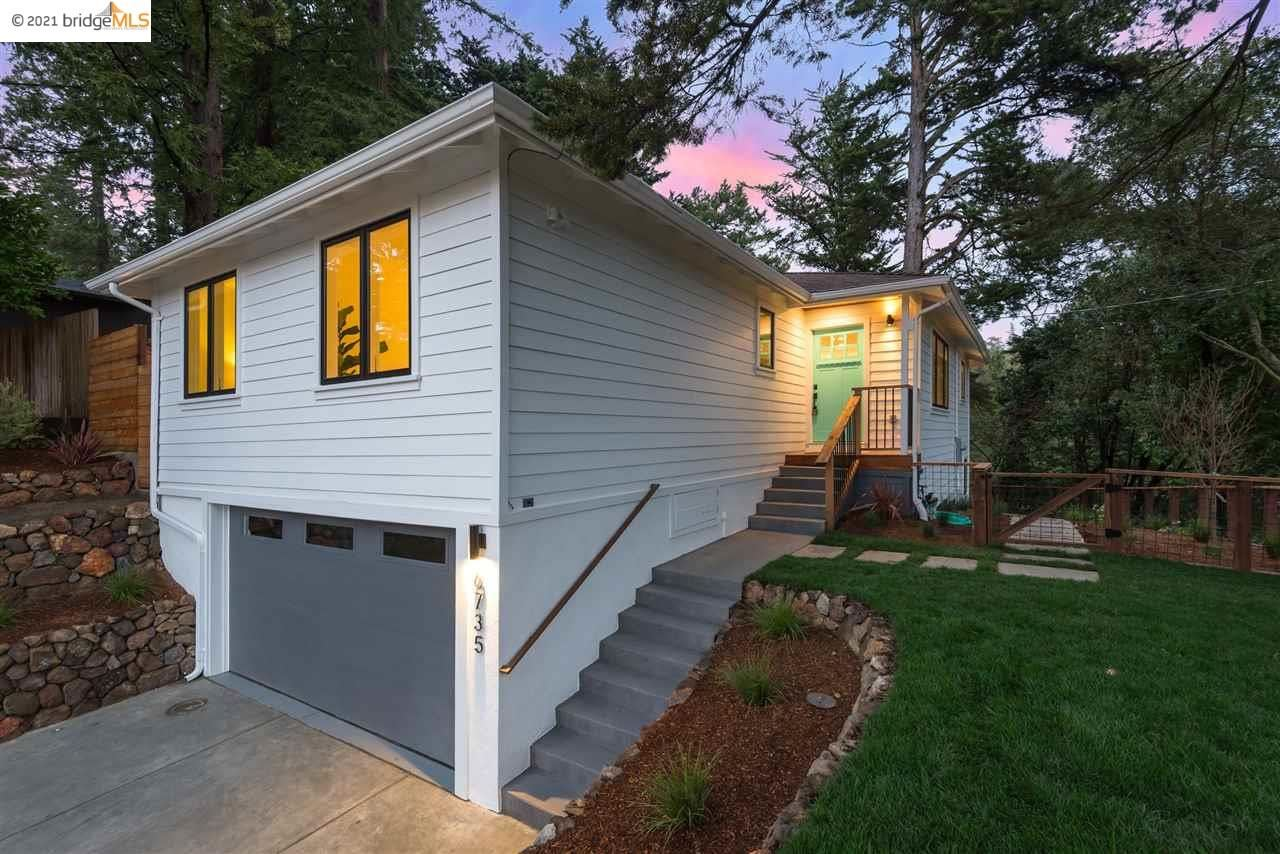 Photo for 6735 Heartwood, OAKLAND, CA 94611 (MLS # 40938739)