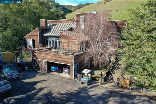 Tiny photo for 6650 Crow Canyon Rd, CASTRO VALLEY, CA 94552 (MLS # 40938740)