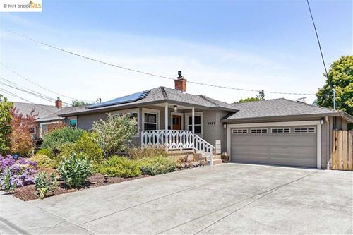 Photo of 1921 Randall Ave, CONCORD, CA 94520 (MLS # 40954740)