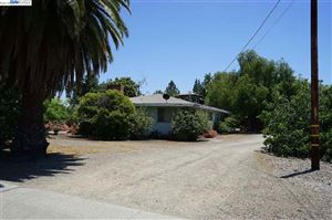 Photo of 3655 East Ave, LIVERMORE, CA 94550 (MLS # 40826741)