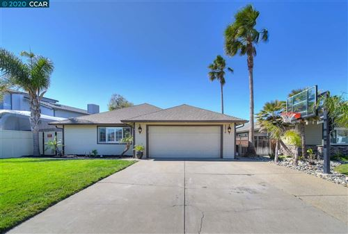 Photo of 5070 Cabrillo Pt, DISCOVERY BAY, CA 94505 (MLS # 40900741)