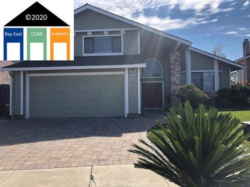 Tiny photo for 3380 Cade Dr, FREMONT, CA 94536 (MLS # 40905741)