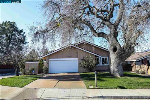 Photo of 4398 N. Red Maple Court, CONCORD, CA 94521 (MLS # 40934741)