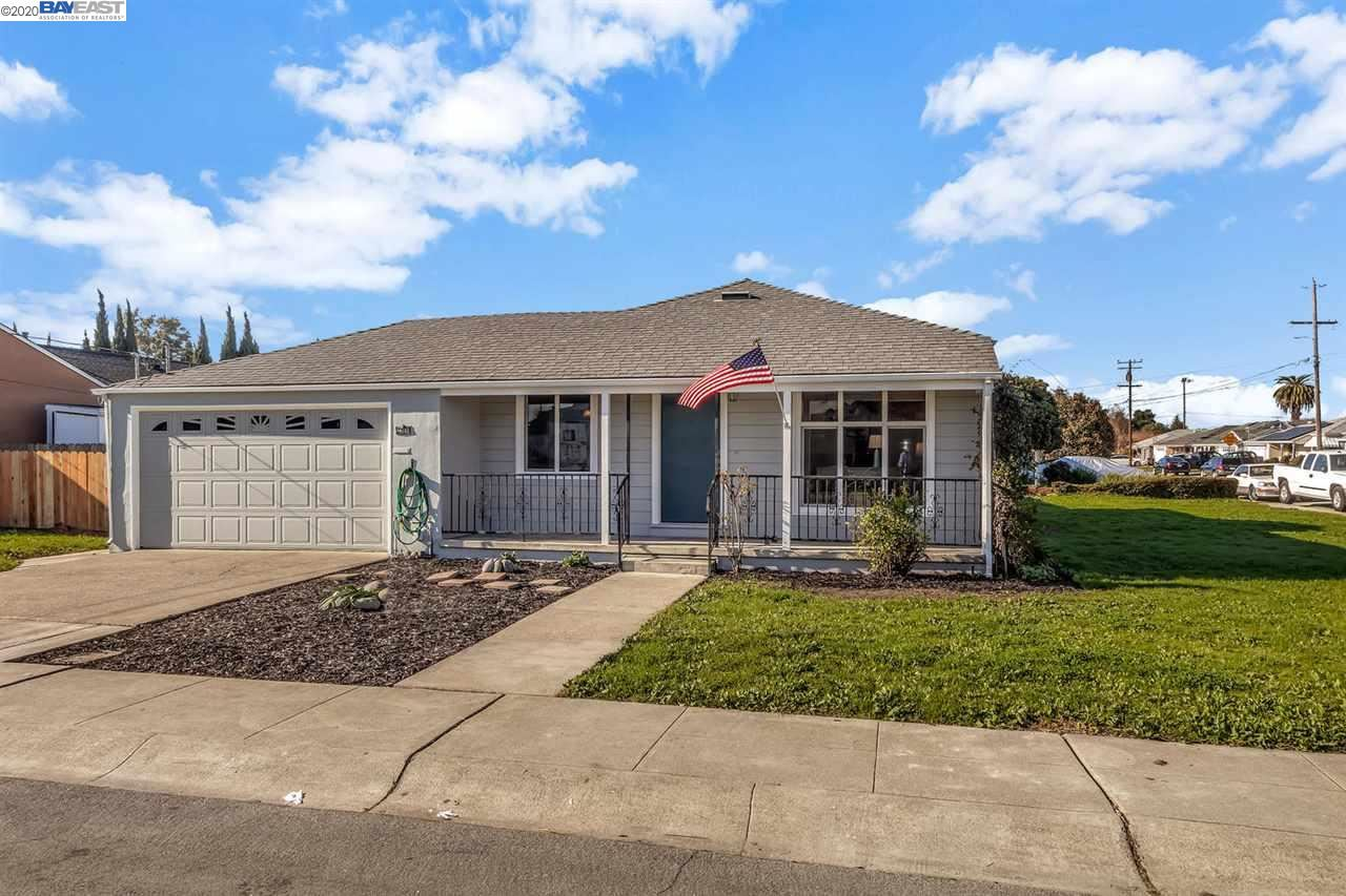 Photo for 16103 Via Chiquita, SAN LORENZO, CA 94580 (MLS # 40894741)