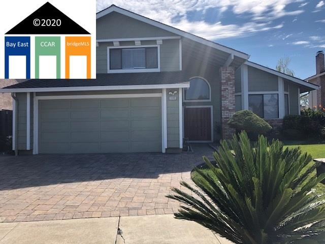 Photo for 3380 Cade Dr, FREMONT, CA 94536 (MLS # 40905741)