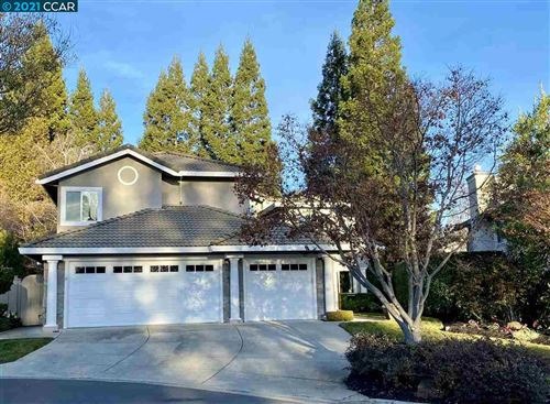 Photo of 433 Stoneybrook Ct, DANVILLE, CA 94506 (MLS # 40934742)