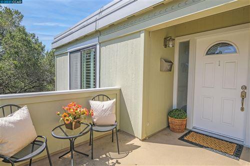 Photo of 2057 Golden Rain Rd #1, WALNUT CREEK, CA 94595 (MLS # 40964743)