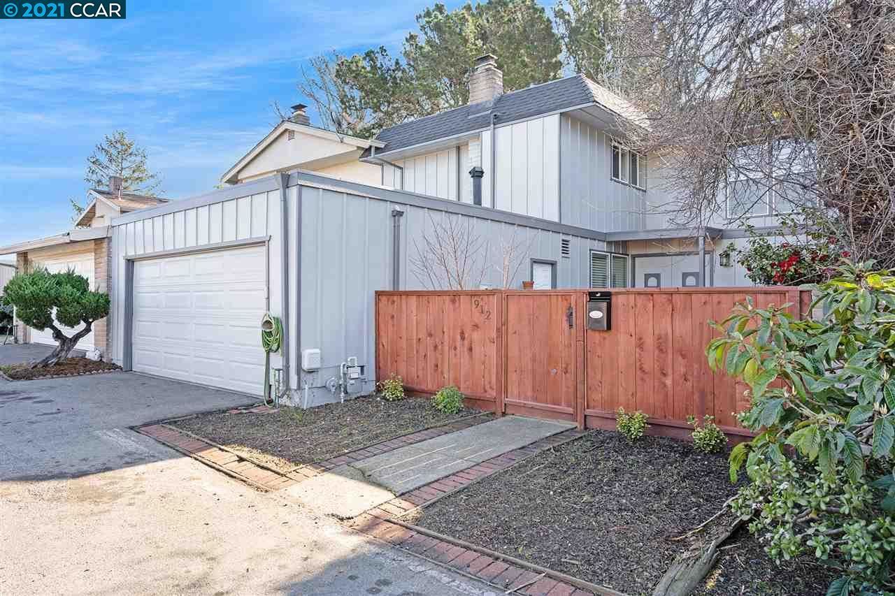 Photo for 912 View Dr, RICHMOND, CA 94803 (MLS # 40938744)