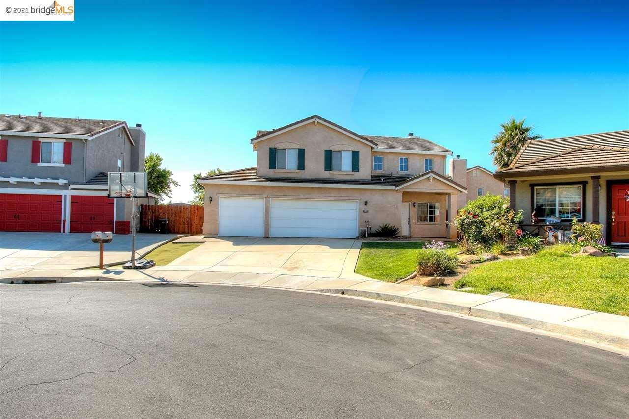 Photo of 4148 N Anchor Ct, DISCOVERY BAY, CA 94505 (MLS # 40953744)