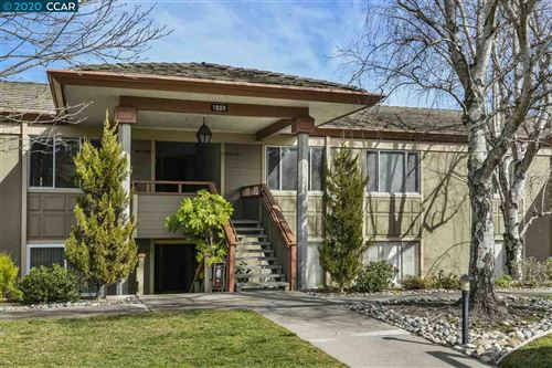 Photo of 1909 Skycrest Dr. #3, WALNUT CREEK, CA 94595 (MLS # 40895745)