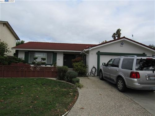 Photo of 1324 Morrill Ave, SAN JOSE, CA 95132 (MLS # 40890746)