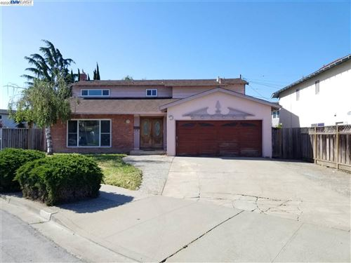 Photo of 36053 Cripps Pl, FREMONT, CA 94536 (MLS # 40905746)