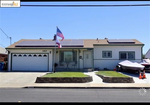 Photo of 1917 Biglow Drive, ANTIOCH, CA 94509 (MLS # 40910746)