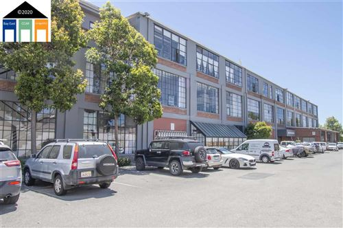 Photo of 4053 Harlan St #110, EMERYVILLE, CA 94608 (MLS # 40911746)