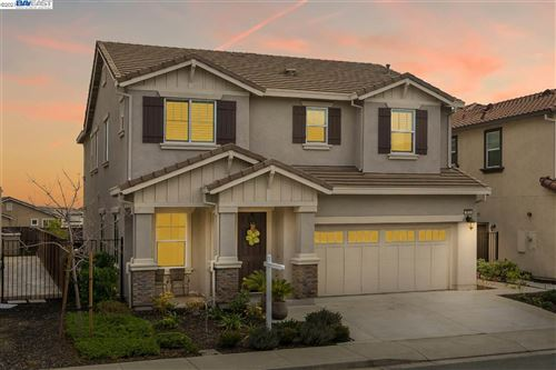 Photo of 7525 Mindy Mae Ln, DUBLIN, CA 94568 (MLS # 40934746)