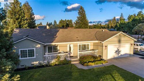 Photo of 430 Linden Way, PLEASANTON, CA 94566 (MLS # 40952746)