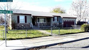 Photo of 27 Lawrence Ave, ANTIOCH, CA 94509 (MLS # 40848747)