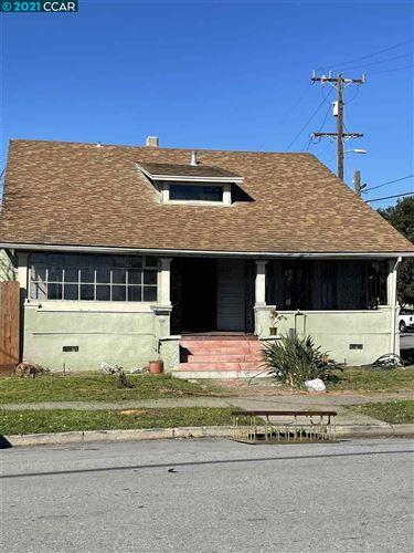 Tiny photo for 1031 Florida Ave, RICHMOND, CA 94804 (MLS # 40938747)
