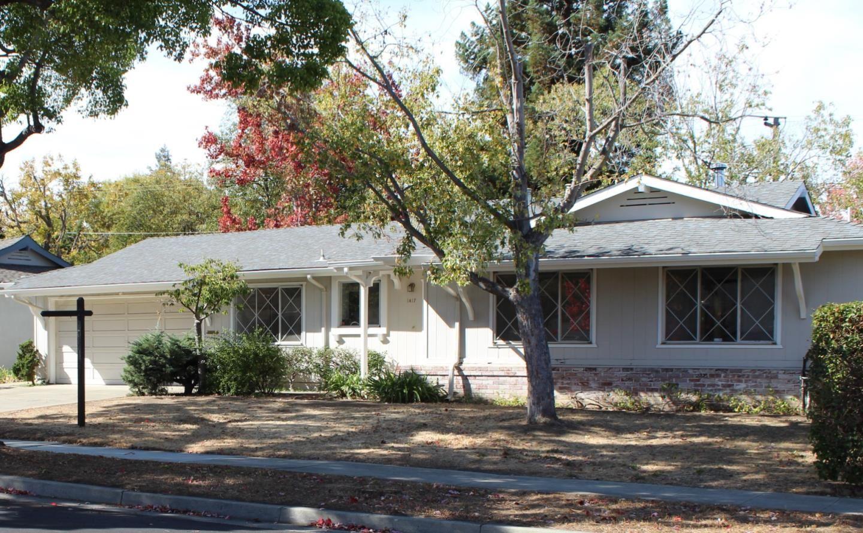 1417 Vallejo Drive, San Jose, CA 95130 - MLS#: ML81867747