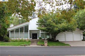 Photo of 1211 Whispering Oaks, DANVILLE, CA 94506 (MLS # 40837748)