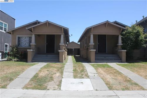 Photo of 6424 San Pablo Ave, OAKLAND, CA 94608 (MLS # 40922748)