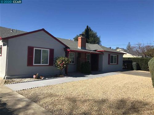 Photo of 1981 Pleasant Hill Rd, PLEASANT HILL, CA 94523 (MLS # 40900749)