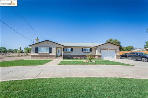 Photo of 3701 Camino Diablo, BYRON, CA 94514 (MLS # 40911749)