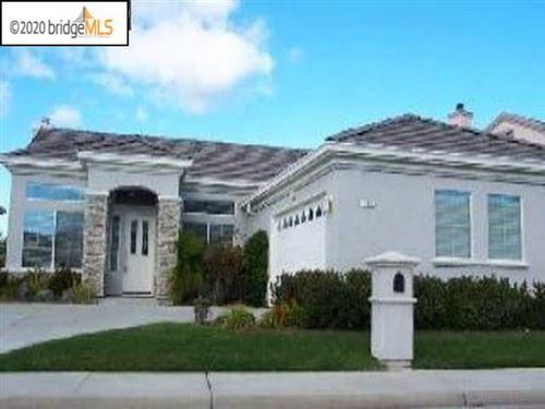 Photo of 113 H Honeygold Lane, BRENTWOOD, CA 94513 (MLS # 40921749)