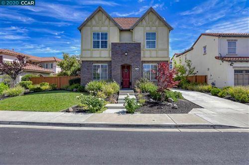 Photo of 1489 Menton St, DANVILLE, CA 94506 (MLS # 40924749)