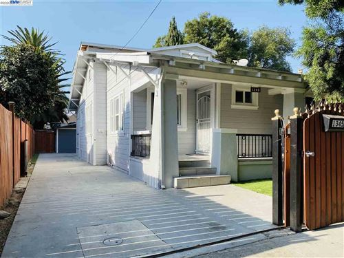 Photo of 1345 99TH AVE, OAKLAND, CA 94603 (MLS # 40922751)